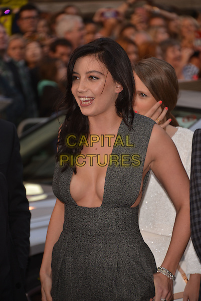 LONDON, ENGLAND SEPTEMBER 02:  Daisy Lowe attends the GQ Men of the Year 2014 awards in association with Hugo Boss at The Royal Opera House on September 2, 2014 in London, England.<br /> CAP/PL<br /> &copy;Phil Loftus/Capital Pictures