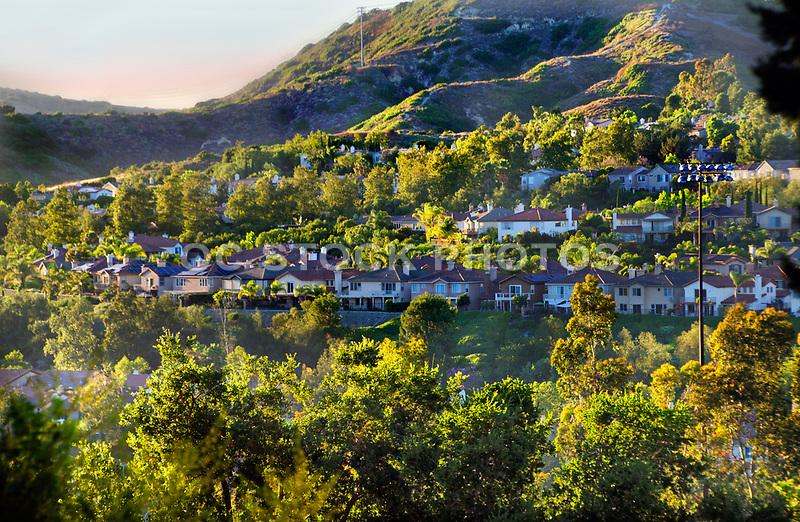 Orange County Aliso Viejo Community