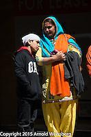 Sikh Day, 2015, Manhattan