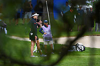 Sandra Gal (DEU) waits to putt on 17 during the round 2 of the KPMG Women's PGA Championship, Hazeltine National, Chaska, Minnesota, USA. 6/21/2019.<br /> Picture: Golffile | Ken Murray<br /> <br /> <br /> All photo usage must carry mandatory copyright credit (© Golffile | Ken Murray)