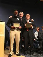 Albers Award Ceremony 2017