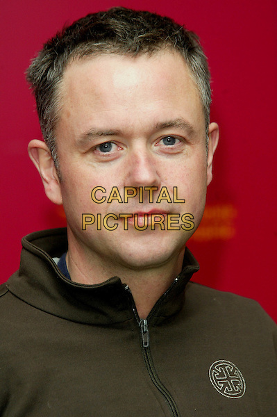 MICHAEL WINTERBOTTOM.Director.Berlin Film Festival.www.capitalpictures.com.sales@capitalpictures.com.©Capital Pictures