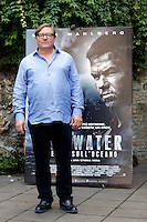 Il produttore Lorenzo Bonaventura<br /> Roma 03-10-2016. Photocall del film Deepwater<br /> Rome 3rd October 2016. Deepwater Photocall<br /> Foto Samantha Zucchi Insidefoto