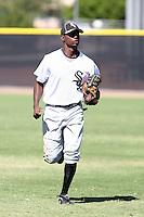 Randall Thorpe - Chicago White Sox - 2010 Instructional League.Photo by:  Bill Mitchell/Four Seam Images..
