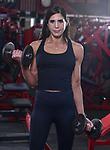 Carly- Apollon Gym