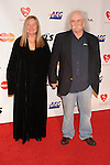 LOS ANGELES, CA. - January 29: David Crosby (R) and wife Jan Dance  arrive at the 2010 MusiCares Person Of The Year Tribute To Neil Young at the Los Angeles Convention Center on January 29, 2010 in Los Angeles, California.