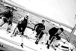 Match Race Ireland - Leg 1 - Lough Derg