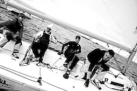 Match Race Ireland - Leg 1 - Lough Derg