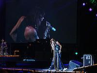 2007 file photo - Aerosmith