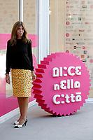 Jury of the festival, Camilla Nesbitt<br /> Roma 02/11/2017.  Auditorium parco della Musica. Festa del Cinema di Roma 2017.<br /> Rome November 2nd 2017. Rome Film Fest 2017<br /> Foto Samantha Zucchi Insidefoto