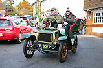 212 VCR212  Ms Helen Peacop & Mr James Fowler Mr Rodney Fowler 1903 Panhard et Levassor France T3372