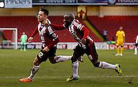 Sheffield United v Preston 10.1.15