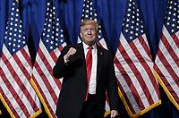 Donald Trump Remarks at the National Association of Realtors Legislative Meetings and Trade Expo