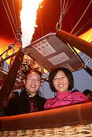 20111005 Hot Air Cairns 05 October