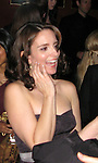 SAG Awards After Party 01/25/2009