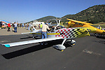 Fly in Mariposa Ca. 2013