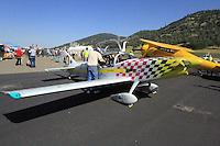 Fly in Mariposa Ca. 2013