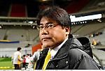 Makoto Teguramori (Vegalta),.APRIL 2, 2013 - Football / Soccer : AFC Champions League Group E match between FC Seoul 2-1 Vegalta Sendai at Seoul World Cup Stadium in Seoul, South Korea..(Photo by Takamoto Tokuhara/AFLO)