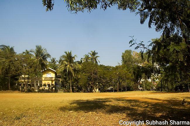 Mumbai's Parsi colonies,INDIA