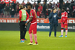 08.11.2019, RheinEnergieStadion, Koeln, GER, 1. FBL, 1.FC Koeln vs. TSG 1899 Hoffenheim,<br />  <br /> DFL regulations prohibit any use of photographs as image sequences and/or quasi-video<br /> <br /> im Bild / picture shows: <br /> <br /> <br /> Foto © nordphoto / Meuter