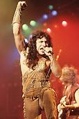 Mar 12, 1984: MANOWAR - Odeon Hammersmith London