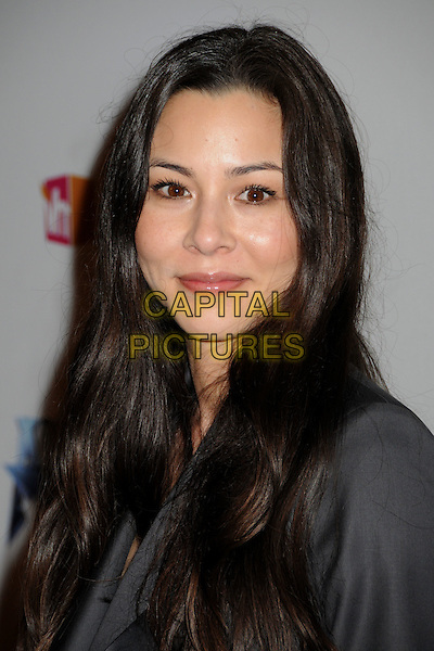 "CHINA CHOW.""Anvil! The Story of Anvil"" Los Angeles Premiere held at The Egyptian Theatre, Hollywood, CA., USA..April 7th, 2009.headshot portrait .CAP/ADM/BP.©Byron Purvis/AdMedia/Capital Pictures."
