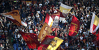 Football, Serie A: AS Roma - Sampdoria, Olympic stadium, Rome, November 11, 2018. <br /> during the Italian Serie A football match between Roma and Sampdoria at Rome's Olympic stadium, on November 11, 2018.<br /> UPDATE IMAGES PRESS/Isabella Bonotto