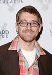 Greg Pierce attends the Off-Broadway opening Night Performance of 'Billy & Ray' at the Vineyard Theatre on October 20, 2014 in New York City.