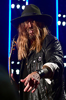 08 June 2019 - Nashville, Tennessee - Billy Ray Cyrus. 2019 CMA Music Fest Nightly Concert held at Nissan Stadium. <br /> CAP/ADM/DMF<br /> ©DMF/ADM/Capital Pictures