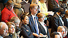 Greater London Assembly Annual Service of Remembrance<br /> at City Hall, The Queen's Walk, London , Great Britain <br /> 11th November 2016 <br /> Stephen Timms and Emily Thornberry MP watch the ceremony <br /> <br /> Sadiq Khan&nbsp;<br /> The Mayor of London<br /> <br /> Tony Arbou<br /> Chairman of the London Assembly<br /> <br /> &nbsp;<br /> Those in attendance were:<br /> <br /> Wing Commander Mike Dudgeon OBE,<br /> <br /> Major General Ben Bathurst CBE, <br /> <br /> Sir Ken Knight CBE QFSM FIFireE, <br /> <br />  Air Marshall David Walker,<br /> <br /> <br /> Led by the Sub-Dean of Southwark Cathedral, The Revd Canon Michael Rawson, <br /> <br />  Bishop of London, the Rt Revd and Rt Hon Dr Richard Chartres,<br /> <br /> Transport for London Commissioner Mike Brown, <br /> <br /> Metropolitan Police Deputy Commissioner Craig Mackey <br /> <br />  London Fire Brigade Commissioner Ron Dobson <br /> &nbsp;<br /> Lord Singh CBE,<br /> <br /> Rabbi Miriam Berger, Finchley Reform Synagogue, <br /> <br /> Harun Khan, Muslim Council of Britain <br /> <br /> Dr Deesha Chadha, Hindu Forum of Britain <br /> <br /> Photograph by Elliott Franks <br /> Image licensed to Elliott Franks Photography Services