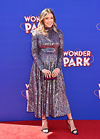WESTWOOD, CA - MARCH 10: Rachel Platten arrives for the Premiere Of Paramount Pictures' 'Wonder Park' held at Regency Bruin Theatre on March 10, 2019 in Los Angeles, California.<br /> CAP/ROT/TM<br /> &copy;TM/ROT/Capital Pictures