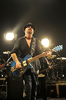 LONDON, ENGLAND - SEPTEMBER 8: Dave Stewart performing at Shepherd's Bush Empire on September 8, 2017 in London, England.<br /> CAP/MAR<br /> &copy;MAR/Capital Pictures
