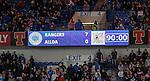 Rangers 7 Alloa 0.