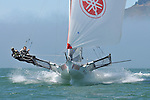 2011 - INTERNATIONAL 18 FOOT REGATTA - ST FRANCIS YACHT CLUB - SAN FRANCISCO - CALIFORNIA - USA