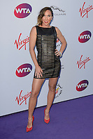 Jelena Jancovic at WTA Pre-Wimbledon Party at Kensignton Roof Gardens, London.<br /> June 25, 2015  London, UK<br /> Picture: Dave Norton / Featureflash