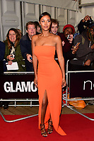 www.acepixs.com<br /> <br /> June 6 2017, London<br /> <br /> Maya Jama arriving at the Glamour Women of The Year Awards 2017 at Berkeley Square Gardens on June 6, 2017 in London, England. <br /> <br /> By Line: Famous/ACE Pictures<br /> <br /> <br /> ACE Pictures Inc<br /> Tel: 6467670430<br /> Email: info@acepixs.com<br /> www.acepixs.com