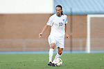 29 August 2014: North Carolina's Andy Craven. The University of North Carolina Tar Heels hosted the University of California Bears at Fetzer Field in Chapel Hill, NC in a 2014 NCAA Division I Men's Soccer match. North Carolina won the game 3-1.