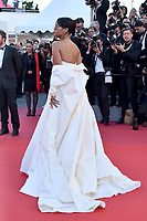 www.acepixs.com<br /> <br /> May 19 2017, Cannes<br /> <br /> Rihanna arriving at the 'Okja' screening during the 70th annual Cannes Film Festival at Palais des Festivals on May 19, 2017 in Cannes, France. <br /> <br /> <br /> By Line: Famous/ACE Pictures<br /> <br /> <br /> ACE Pictures Inc<br /> Tel: 6467670430<br /> Email: info@acepixs.com<br /> www.acepixs.com