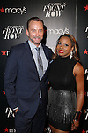 Clinton Kelly and Devyn Simone attend MACY&rsquo;S PRESENTS FASHION&rsquo;S FRONT ROW<br />