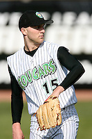 April 28, 2007:  Craig Italiano of the Kane County Cougars at Elfstrom Stadium in Geneva, IL  Photo by:  Chris Proctor/Four Seam Images