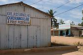 Pará State, Brazil. São Félix do Xingu.