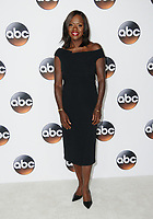 06 August  2017 - Beverly Hills, California - Viola Davis.   2017 ABC Summer TCA Tour  held at The Beverly Hilton Hotel in Beverly Hills. <br /> CAP/ADM/BT<br /> &copy;BT/ADM/Capital Pictures
