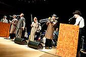 Dexys - performing live at The Apex in Bury St Edmunds  UK - 09 April 2013.  Photo credit: Ben Matthews/Music Pics Ltd/IconicPix