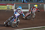 LAKESIDE HAMMERS v PETERBOROUGH PANTHERS<br /> ELITE LEAGUE<br /> FRIDAY 10TH MAY 2013<br /> ARENA-ESSEX<br /> HEAT 7
