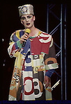 BOY GEORGE OF CULTURE CLUB