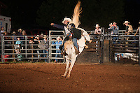 SEBRA - Danville, VA - 8.23.2014 - Broncs