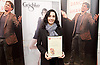 The Critics' Circle National Dance Awards 2015 <br /> at The Place, London, Great Britain <br /> 25th January 2016 <br /> <br /> <br /> <br /> Tamara Rojo <br /> Artistic Director <br /> English National Ballet <br /> <br /> <br /> <br /> <br /> Photograph by Elliott Franks <br /> Image licensed to Elliott Franks Photography Services