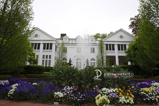 Gail McGovern reception for Red Cross at the Duke Mansion