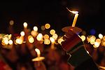 29/08/2011 GHT Candlelit Vigil