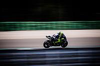 VALENTINO ROSSI - ITALIAN - MONSTER ENERGY YAMAHA MotoGP - YAMAHA<br /> Assen 28/06/2019  <br /> Moto Gp Paesi Bassi Olanda 2019 <br /> Foto Vincent Guignet / Panoramic / Insidefoto